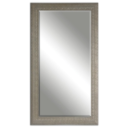 Uttermost Lighting Uttermost Malika Antique Silver Mirror 14603