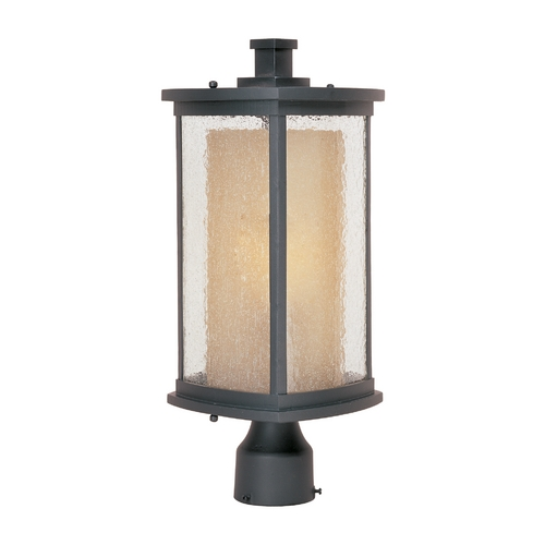 Maxim Lighting Maxim Lighting Bungalow Ee Bronze Post Light 85650CDWSBZ