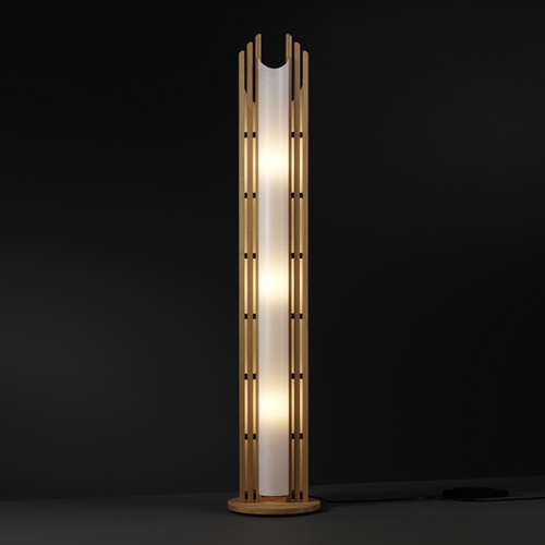 Justice Design Group Justice Design Group Domus Collection Table Lamp DOM-8000