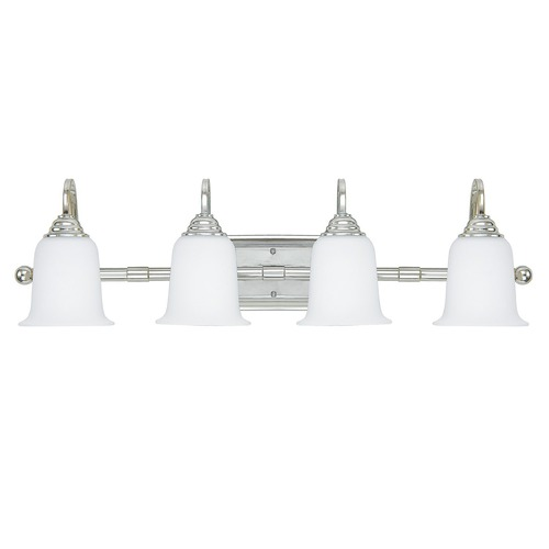 Capital Lighting Capital Lighting Capital Vanities Chrome Bathroom Light 1794CH-219