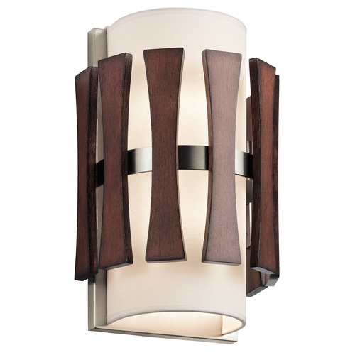 Kichler Lighting Kichler Lighting Cirus Sconce 43756AUB