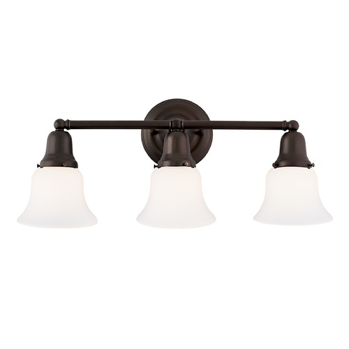 Hudson Valley Lighting Hudson Valley Lighting Edison Collection Old Bronze Bathroom Light 583-OB-341