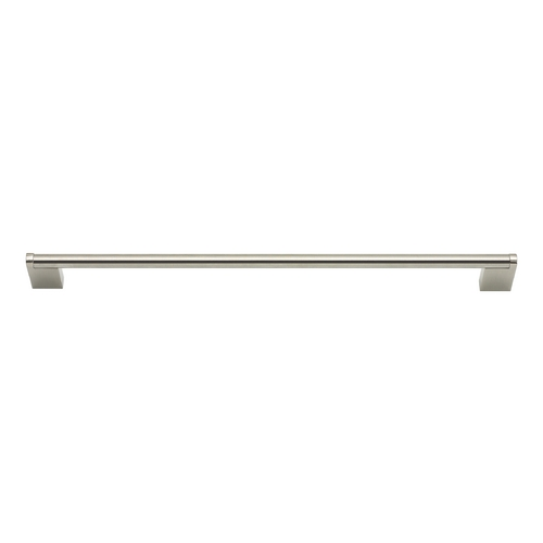 Atlas Homewares Modern Cabinet Pull in Stainless Steel Finish A859-SS