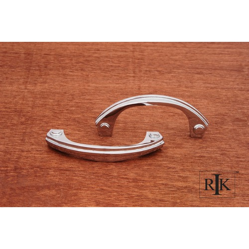 RK International Plain Bow Pull CP3617C