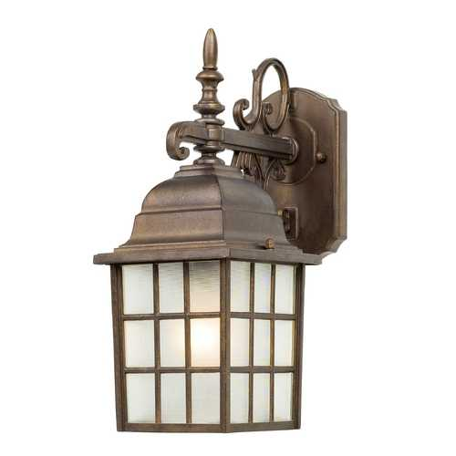 Design Classics Lighting Outdoor Wall Lantern 3344 AT