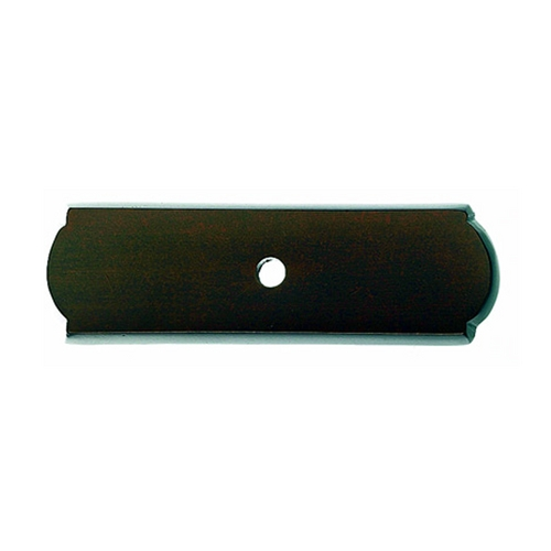 Top Knobs Hardware Cabinet Accessory in Mahogany Bronze Finish M1433