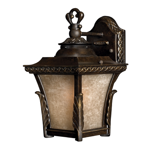 Hinkley Lighting 12-Inch Outdoor Wall Light 1930RB