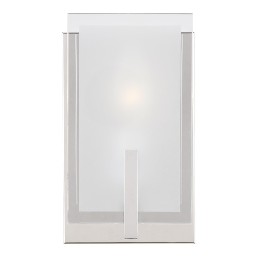 Sea Gull Lighting Sea Gull Lighting Syll Chrome Sconce 4130801-05