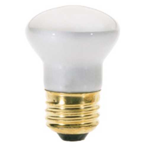 Satco Lighting 40-Watt R14  Light Bulb S4705