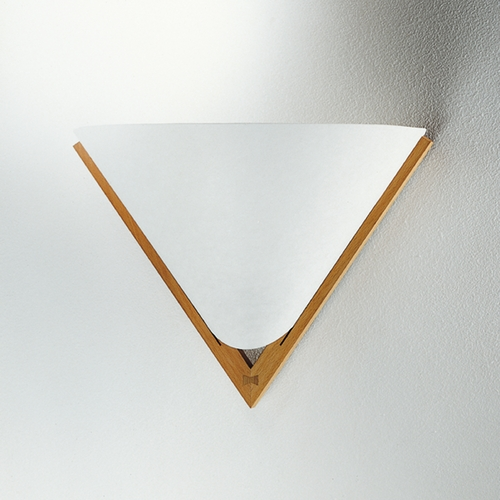 Justice Design Group Justice Design Group Domus Collection Sconce DOM-8310