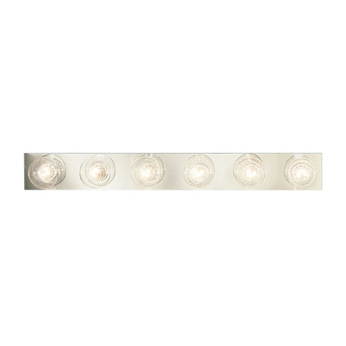 Progress Lighting Progress Bathroom Light in Chrome Finish P3299-15
