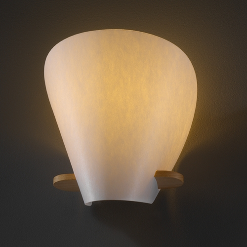 Justice Design Group Justice Design Group Domus Collection Sconce DOM-8317