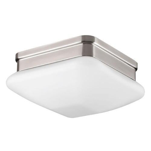 Progress Lighting Progress Lighting Appeal Brushed Nickel Flushmount Light P3991-09