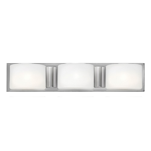 Hinkley Lighting Hinkley Lighting Daria Chrome LED Bathroom Light 55483CM-LED