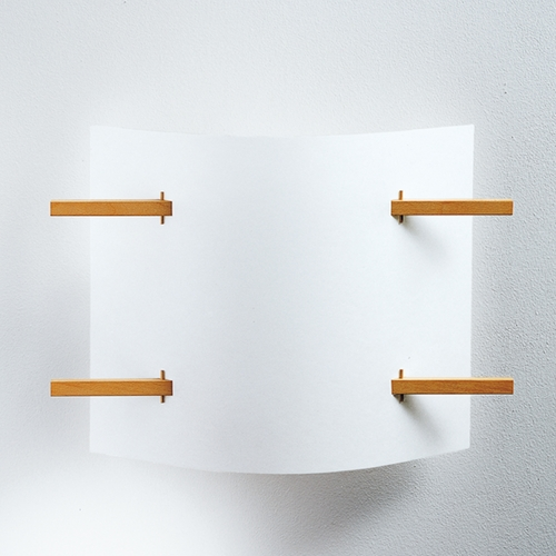 Justice Design Group Justice Design Group Domus Collection Sconce DOM-8320