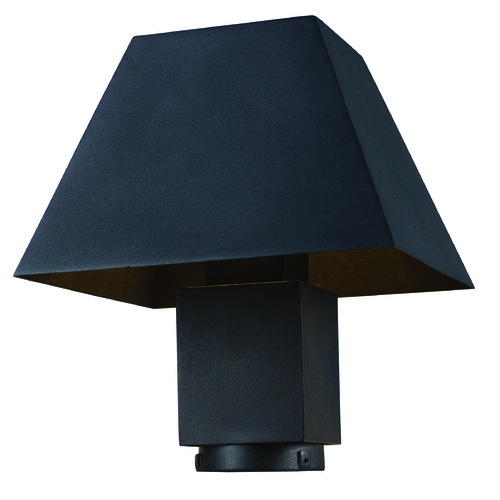 Maxim Lighting Maxim Lighting Pavilion Architectural Bronze LED Post Light 53510ABZ