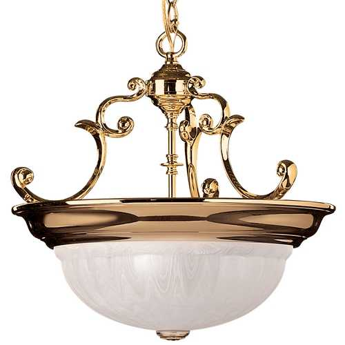 Dolan Designs Lighting Three-Light Pendant 527-14