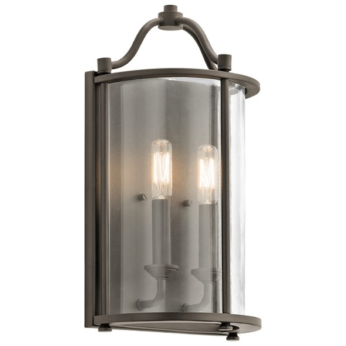 Kichler Lighting Kichler Lighting Emory Sconce 43710OZ
