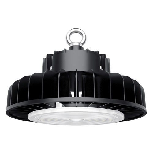 Nuvo Lighting Satco 150W LED UFO High Bay 19500 LM 5000K 300-400W MH Equiv 120-277V  65/184