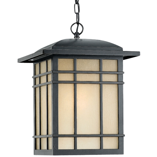 Quoizel Lighting Hillcrest Hanging Outdoor Light HC1913IB