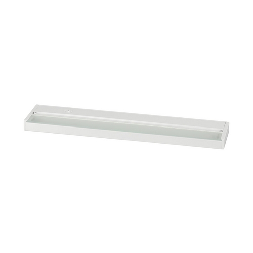 Progress Lighting Progress Lighting LED Undercabinet White 18-Inch LED Linear Light P7005-30