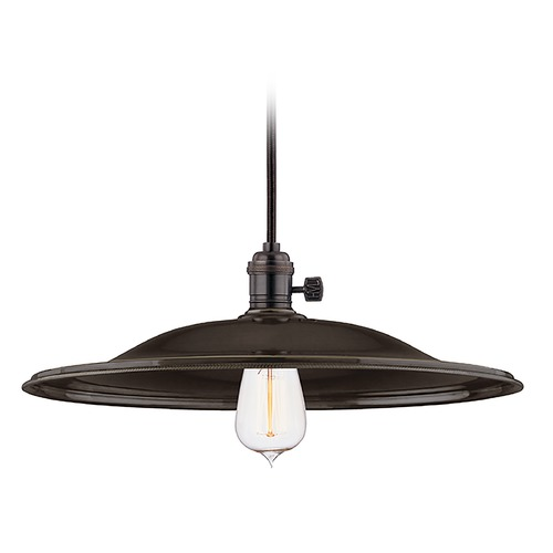 Hudson Valley Lighting Pendant Light in Old Bronze Finish 8002-OB-ML2