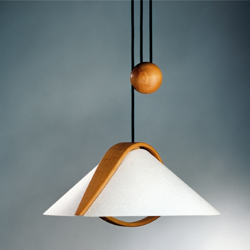 Justice Design Group Justice Design Group Domus Collection Pendant Light DOM-8551