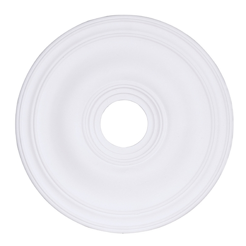 Livex Lighting Livex Lighting White Ceiling Medallion 8219-03