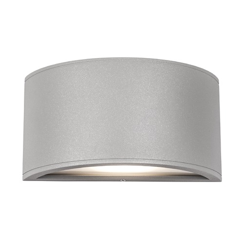 Kuzco Lighting Modern Grey LED Outdoor Wall Light 3000K 406LM EW9010-GY