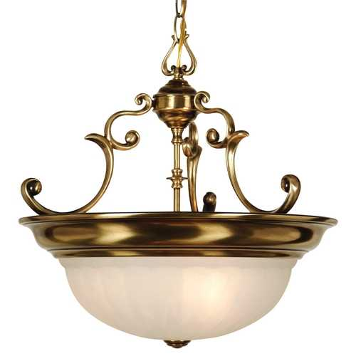 Dolan Designs Lighting Three-Light Pendant 527-18