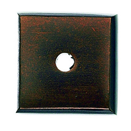 Top Knobs Hardware Cabinet Accessory in Mahogany Bronze Finish M1448