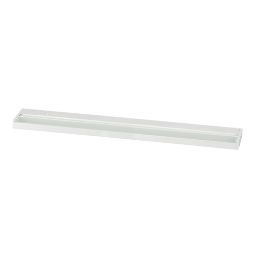 Progress Lighting Progress Lighting LED Undercabinet White 24-Inch LED Linear Light P7013-30