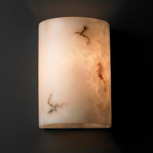 Justice Design Group Justice Design Group Lumenaria Collection Outdoor Wall Light FAL-0945W