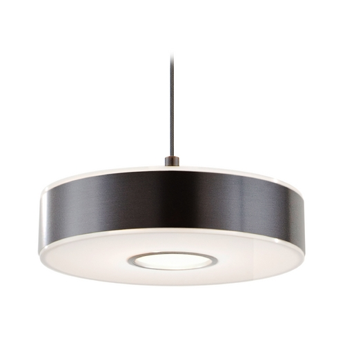 Holtkoetter Lighting Holtkoetter Modern Low Voltage Mini-Pendant Light C8120 S006 GB10 HBOB