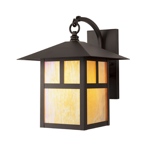 Livex Lighting Livex Lighting Montclair Mission Bronze Outdoor Wall Light 2133-07