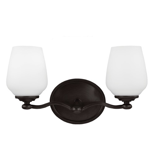 Feiss Lighting Feiss Lighting Vintner Heritage Bronze Bathroom Light VS20102HTBZ