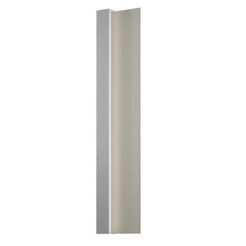 Sonneman Lighting Sonneman Radiance Textured Gray LED Outdoor Wall Light 7252.74-WL