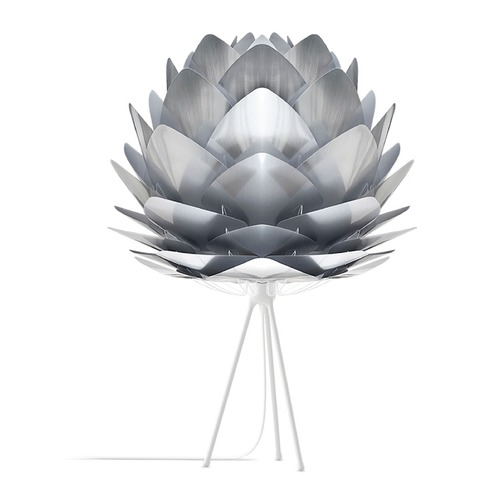 UMAGE UMAGE White Table Lamp with Abstract Shade 2053_4023