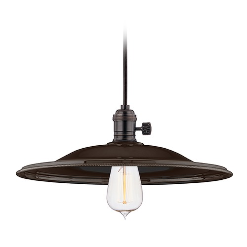 Hudson Valley Lighting Pendant Light in Old Bronze Finish 8002-OB-MM2