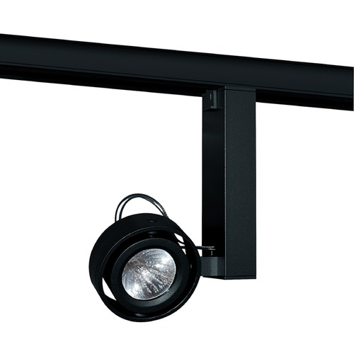 Juno Lighting Group Uno Light Head for Juno Track Lighting T811BL