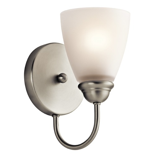 Kichler Lighting Kichler Lighting Jolie Sconce 45637NI