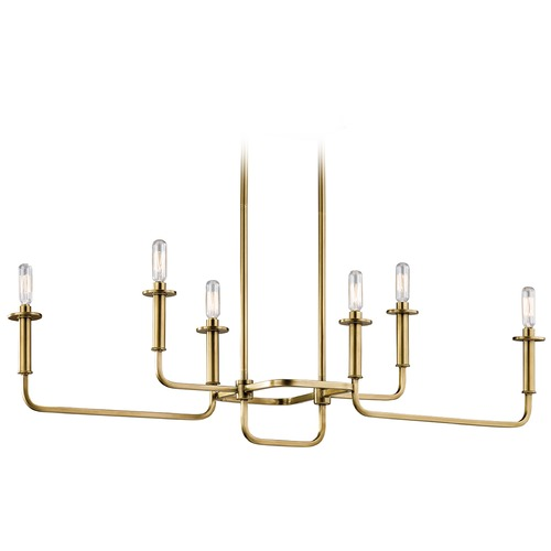 Kichler Lighting Kichler Lighting Alden Island Light 43362NBR