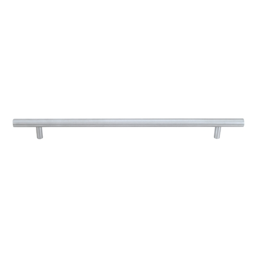 Atlas Homewares Modern Cabinet Pull in Brushed Nickel Finish A821-BN