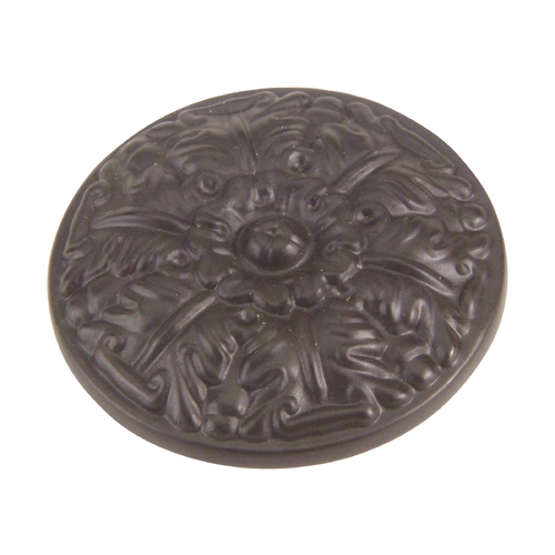 Atlas Homewares Cabinet Knob in Aged Bronze Finish 138-O