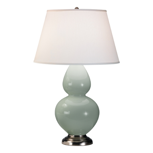 Robert Abbey Lighting Robert Abbey Double Gourd Table Lamp 1791X