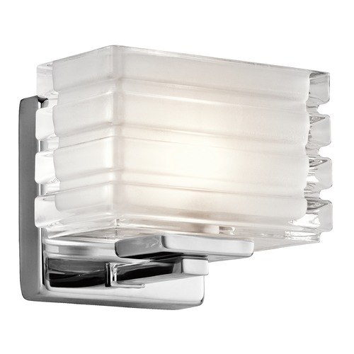 Kichler Lighting Kichler Lighting Bazely Sconce 45477CH