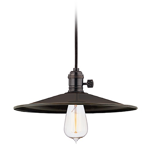 Hudson Valley Lighting Mini-Pendant Light 8002-OB-MS1