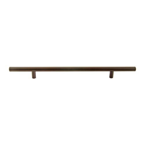 Atlas Homewares Modern Cabinet Pull in Aged Bronze Finish A821-O