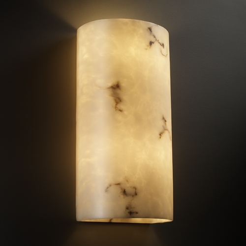 Justice Design Group Justice Design Group Lumenaria Collection Sconce FAL-1165