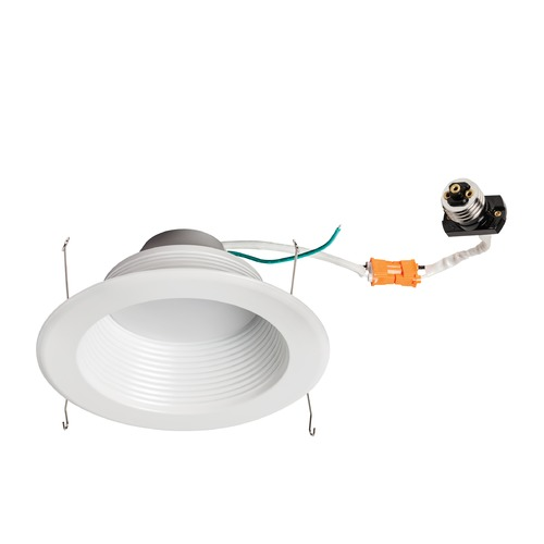 Sea Gull Lighting Sea Gull Traverse Ii White LED Retrofit Module 14760S-15